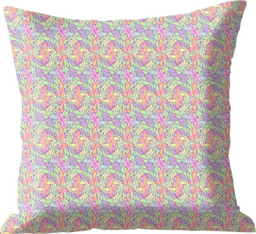 Zanky Printed Cushions Cover