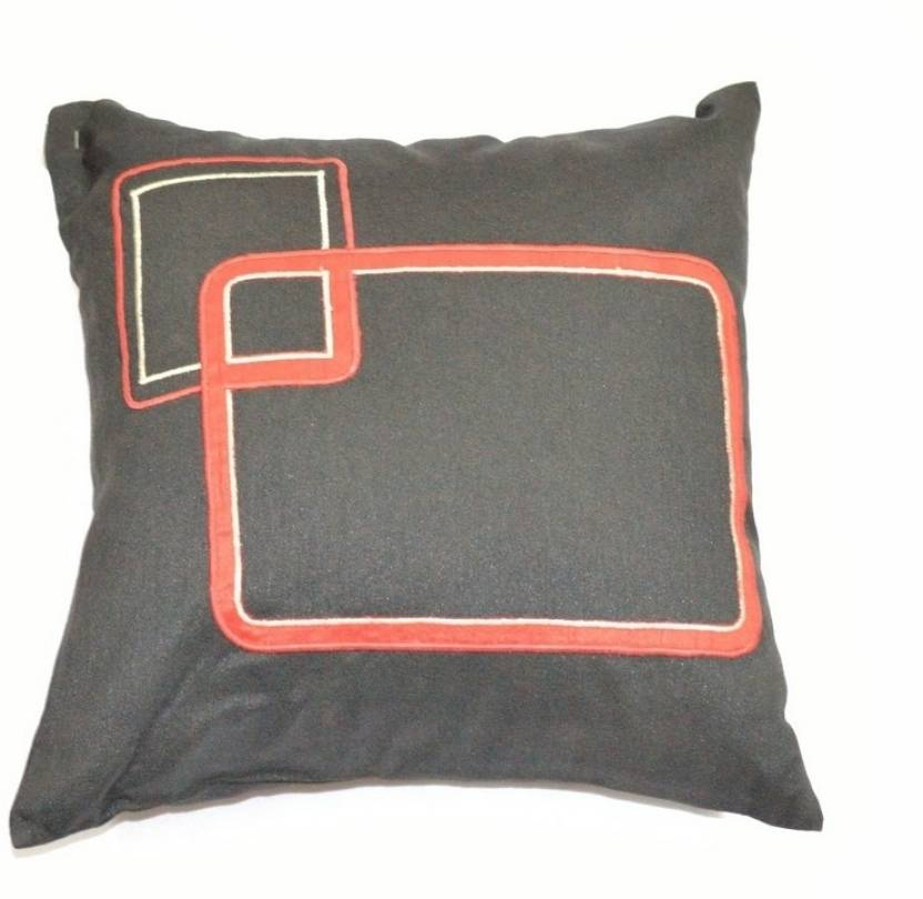 Visionz Geometric Cushions Cover