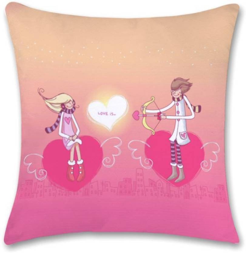 Rockmantra Abstract Cushions Cover
