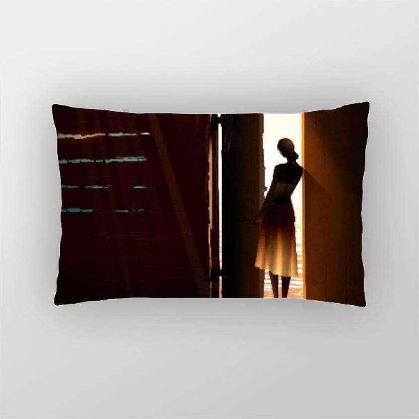 Merchbay Animal Pillows Cover