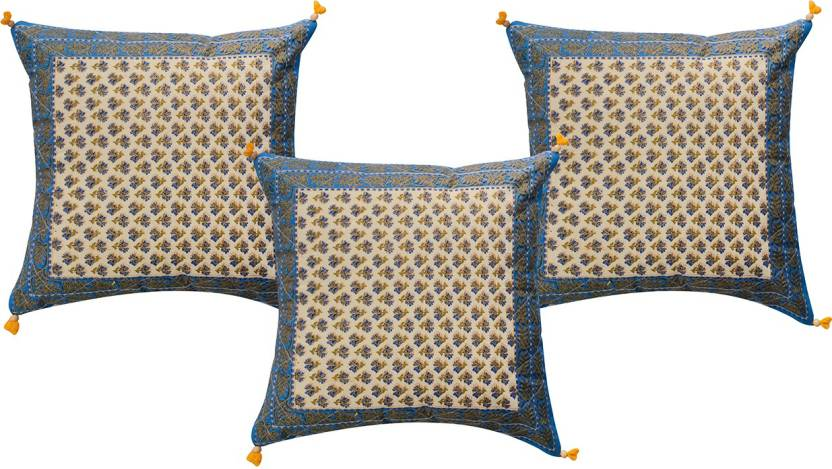 SheetKart Abstract Cushions Cover