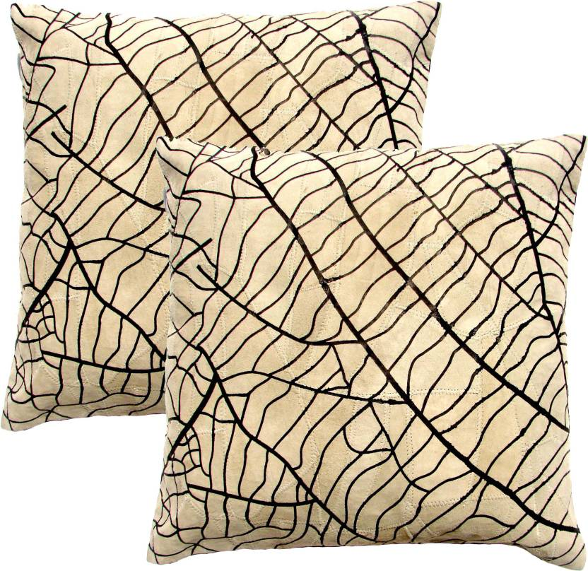 Homeblendz Abstract Cushions Cover