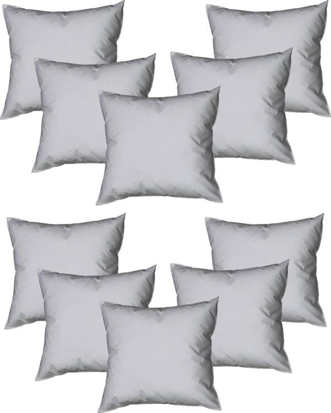 RR Textile House Plain Cushions Cover