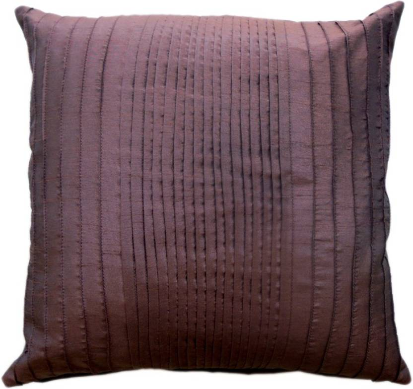 Eskina Plain Cushions Cover