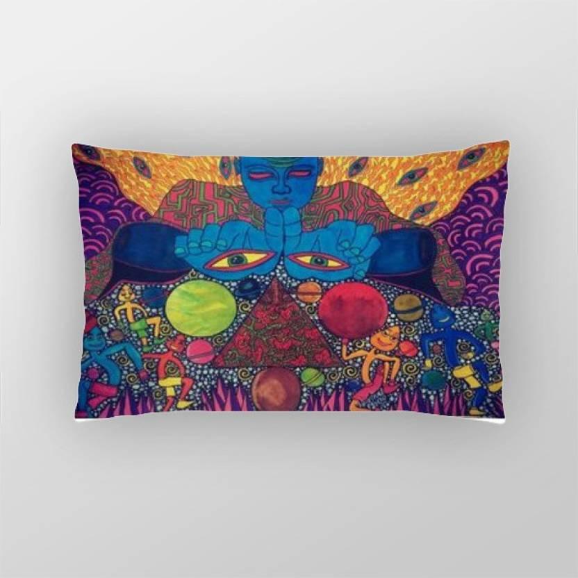 Merchbay Geometric Pillows Cover