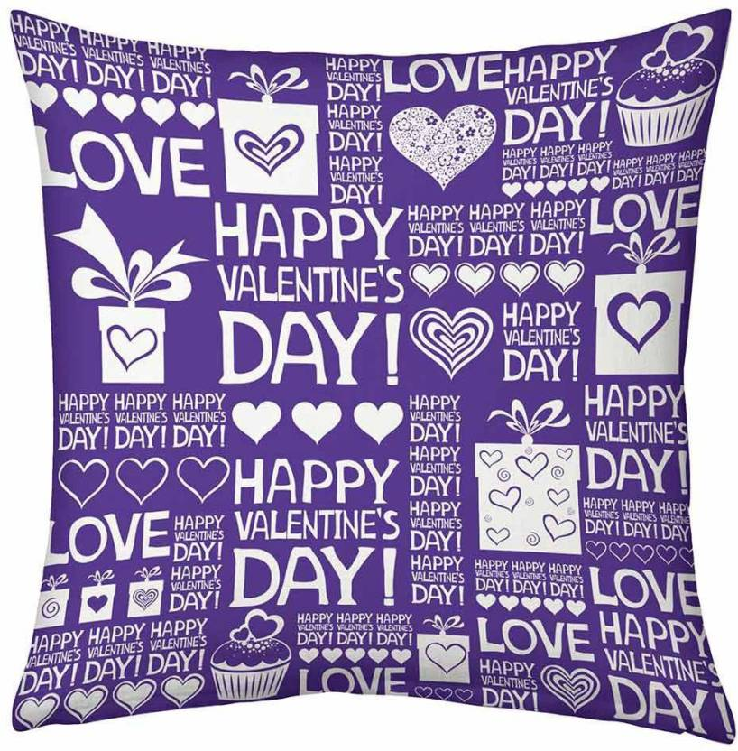 Bhavya India Printed Cushions Cover