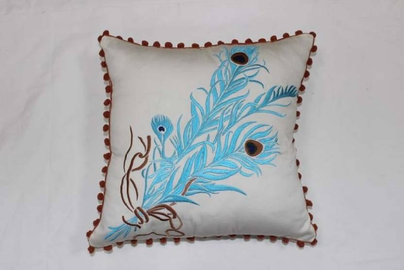 Madhavs Abstract Cushions Cover