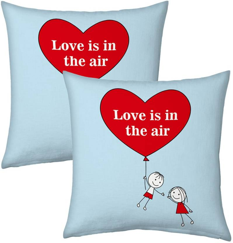 Bhavya India Printed Cushions Cover
