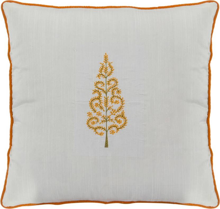 Meghaavi Embroidered Cushions Cover