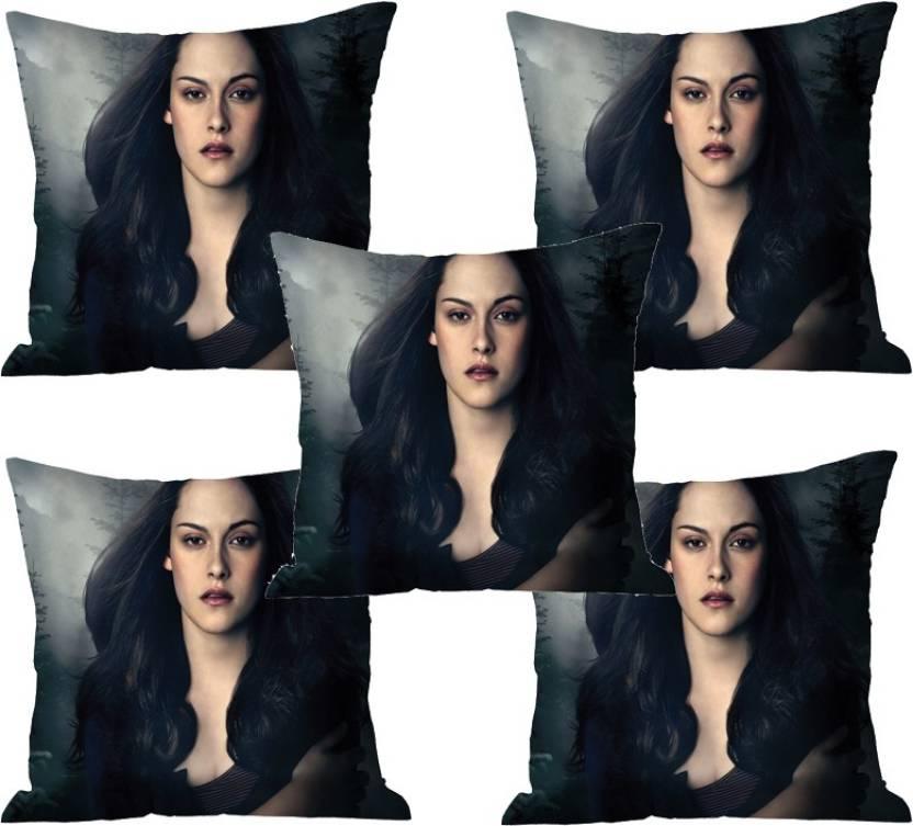 Zanky Printed Cushions Cover