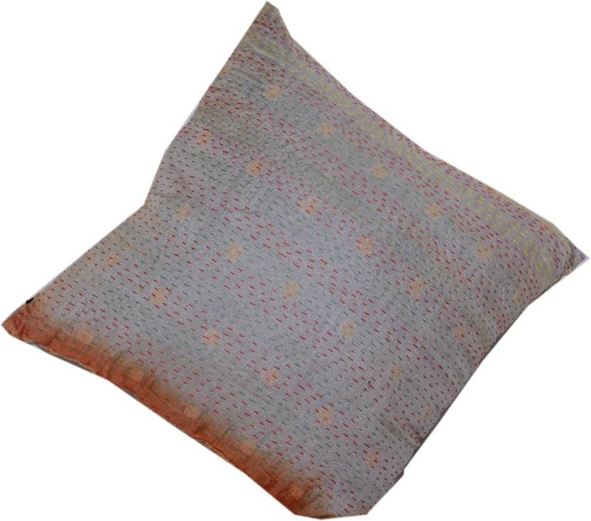 Lucky Handicraft Plain Cushions Cover