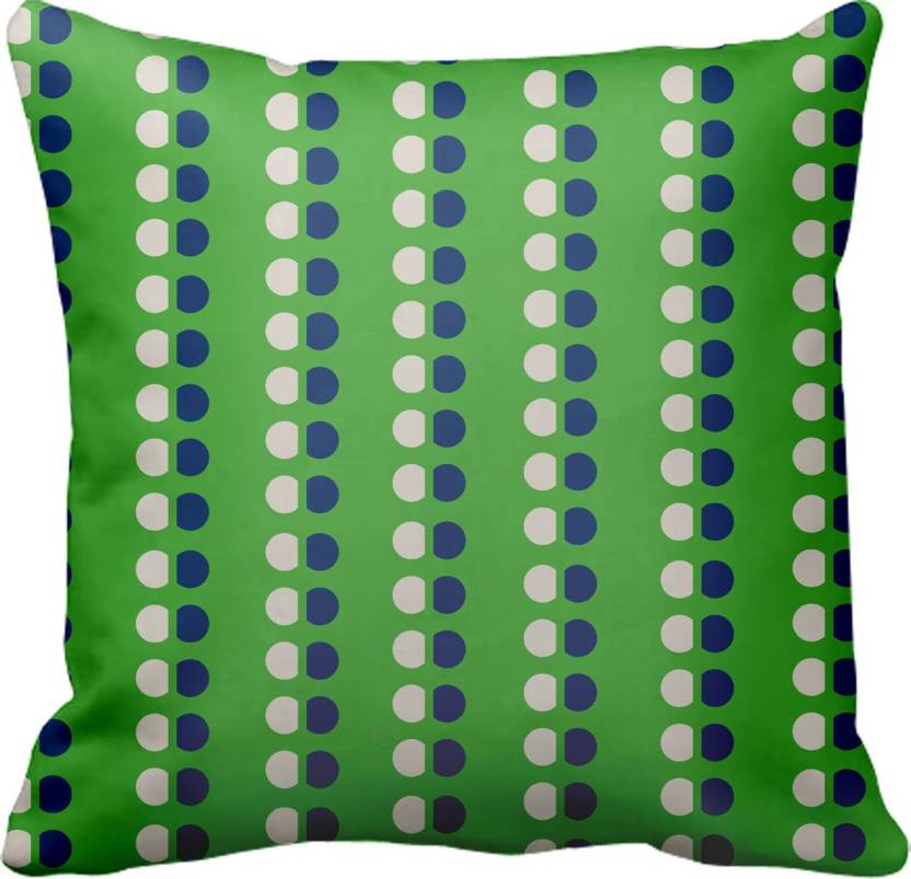 SajawatHomes Printed Cushions Cover