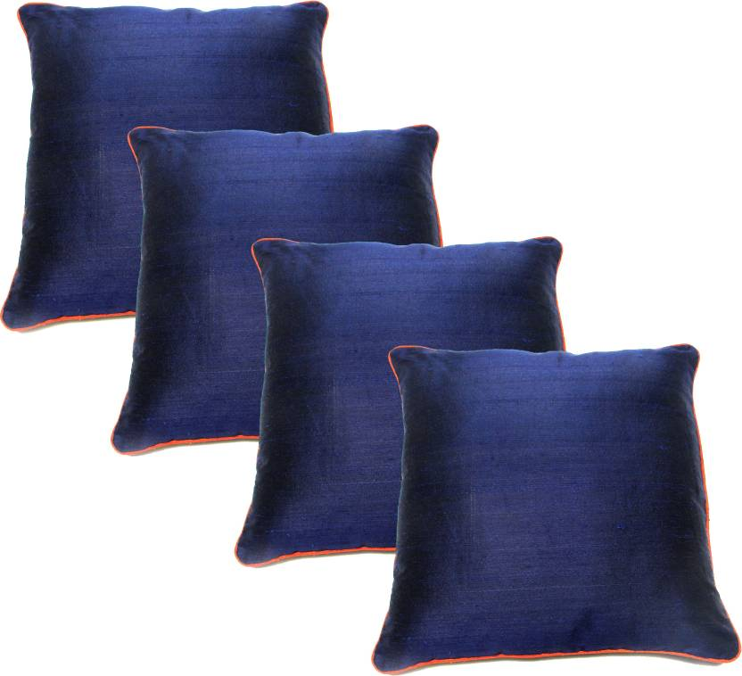 Homeblendz Striped Cushions Cover