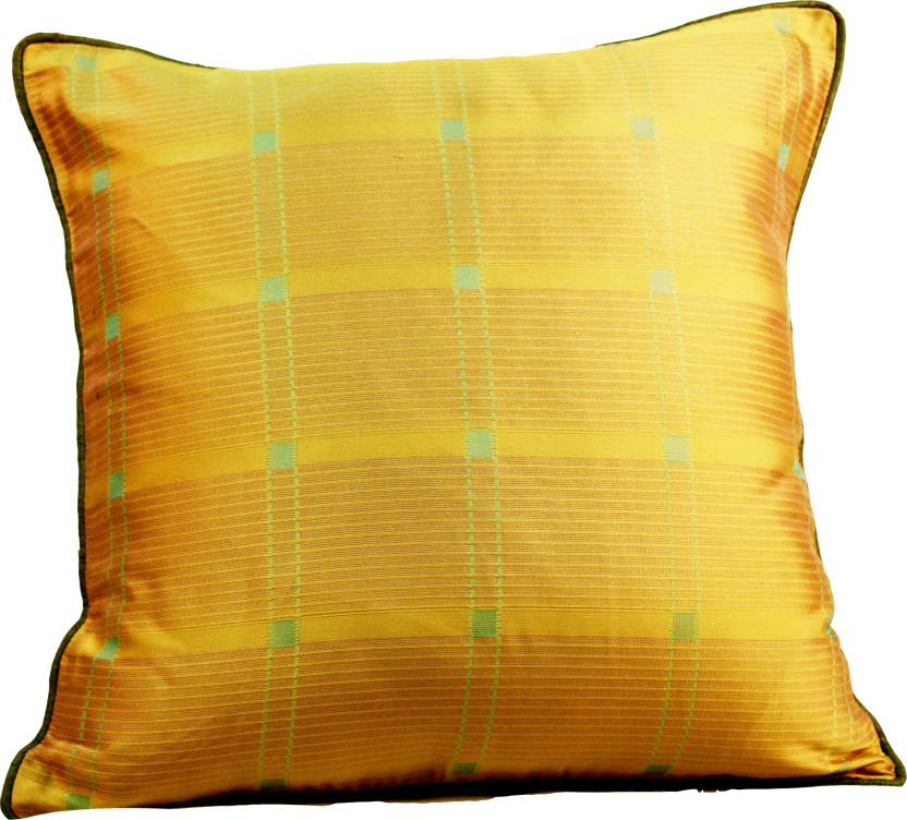 Seasons Furnishings Checkered Cushions Cover