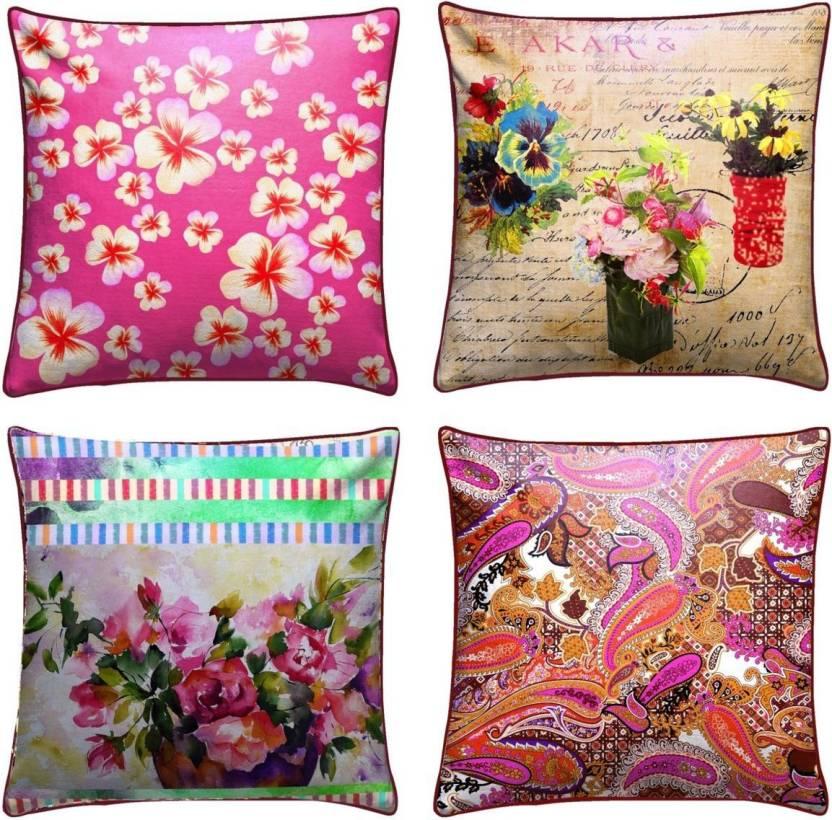 Royalina Printed Cushions Cover