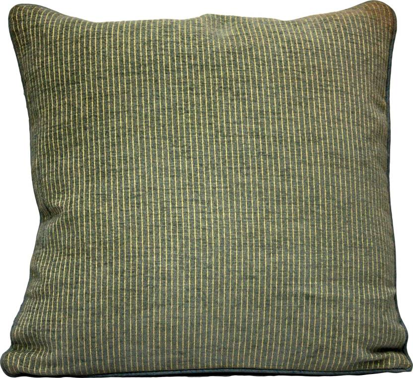 Seasons Furnishings Striped Cushions Cover