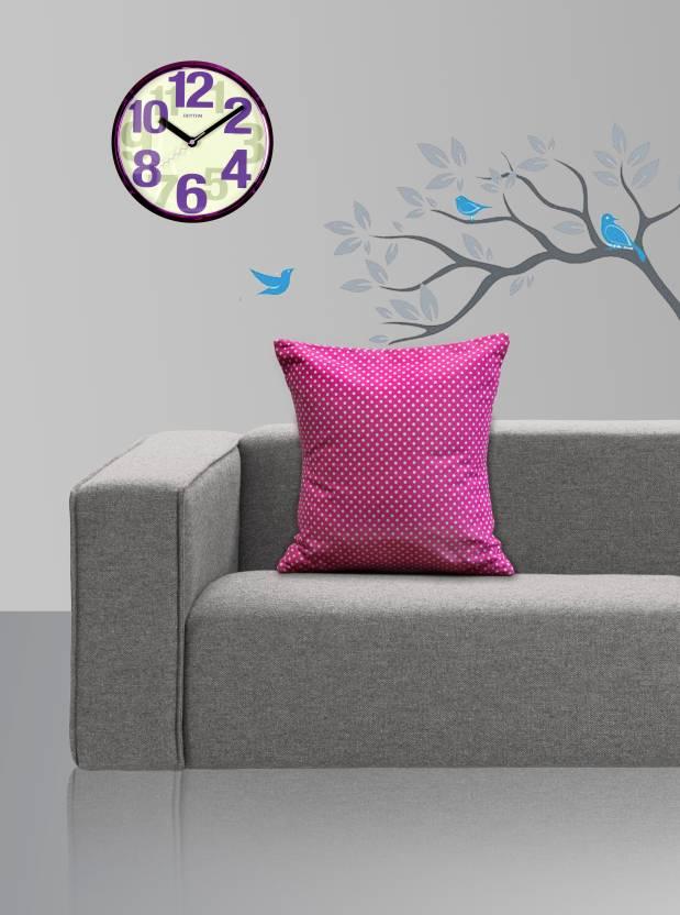 Style Homez Polka Cushions Cover