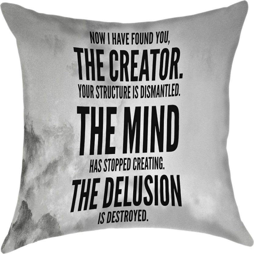 Shopkeeda Abstract Cushions Cover