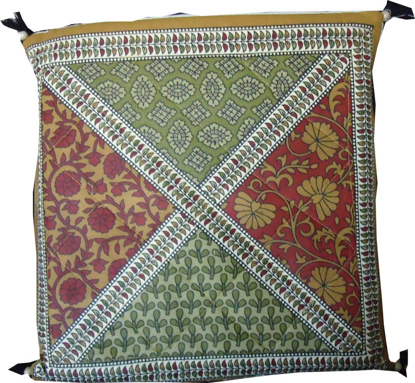 Jaipur Art and Craft Abstract Cushions Cover