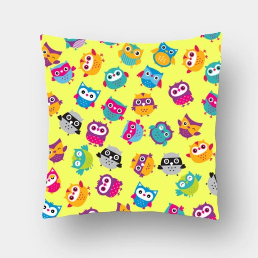 Merchbay Cartoon Cushions Cover