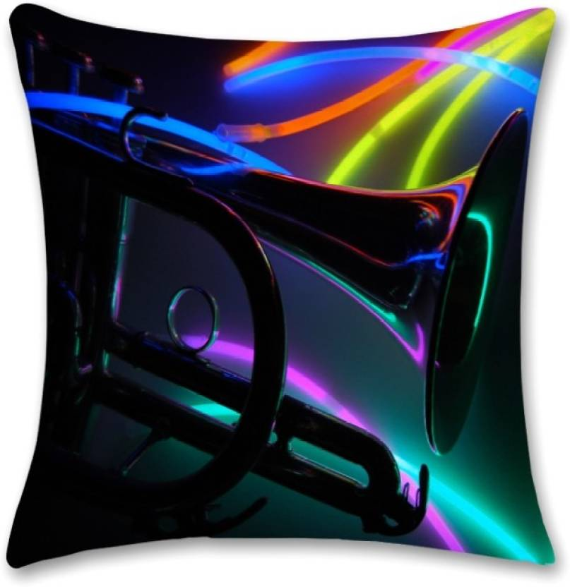 ShopeShine Abstract Cushions Cover
