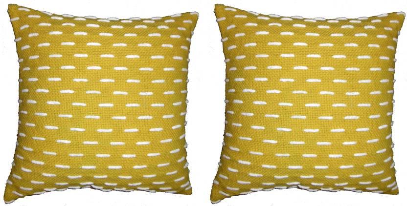 Moonleaf Geometric Cushions Cover