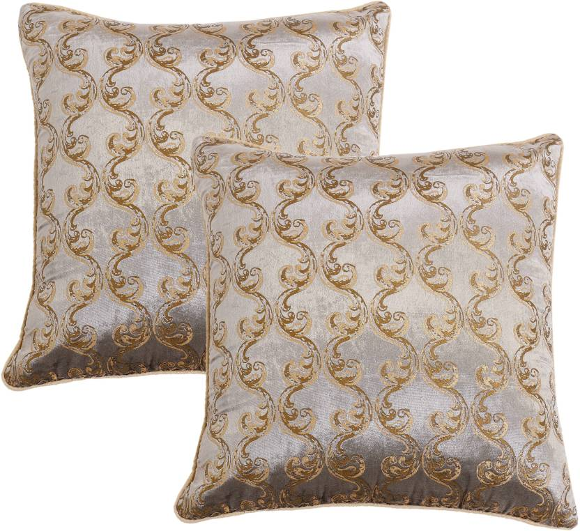 DKraft Damask Cushions Cover