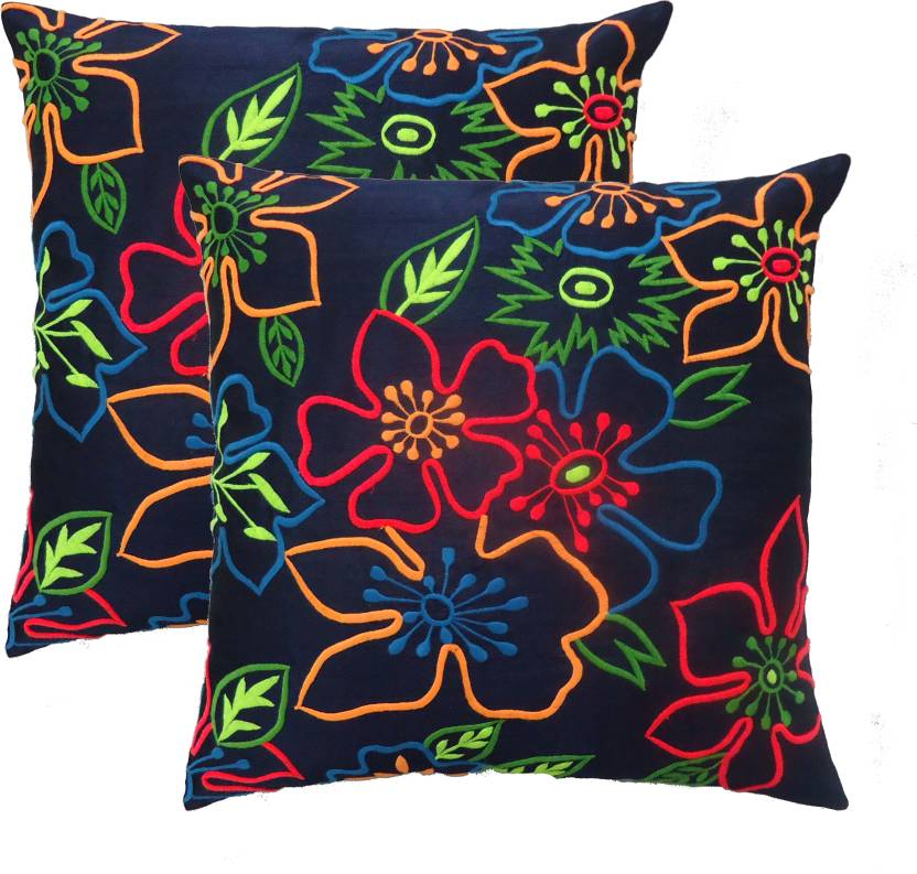 DConcept Floral Cushions Cover