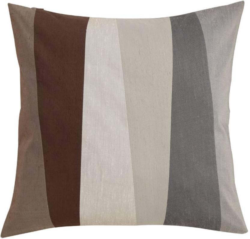 Fabulloso Striped Cushions Cover