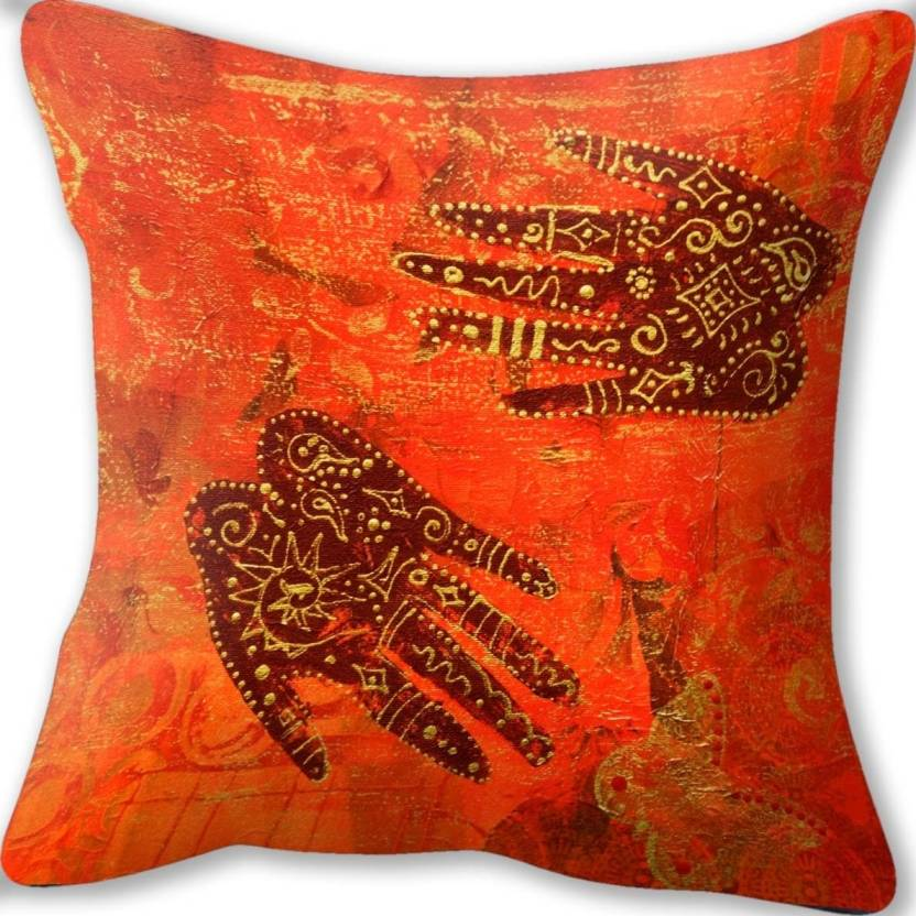 Conure Abstract Cushions Cover