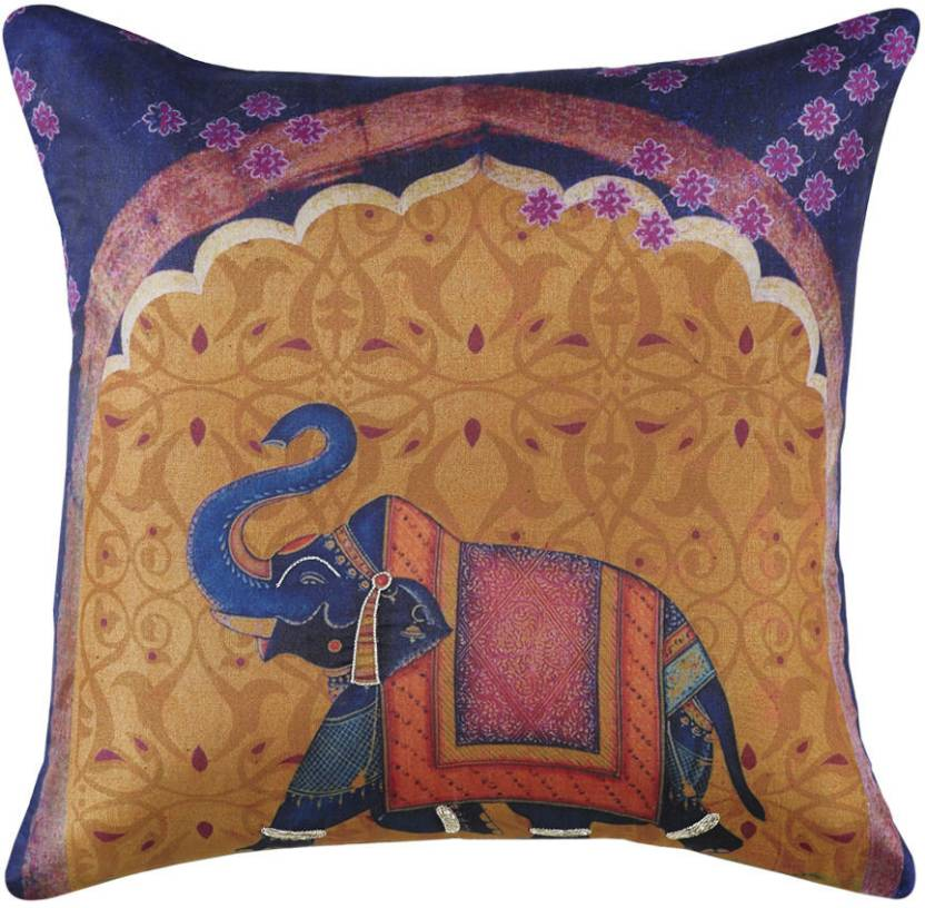 @home Abstract Cushions Cover