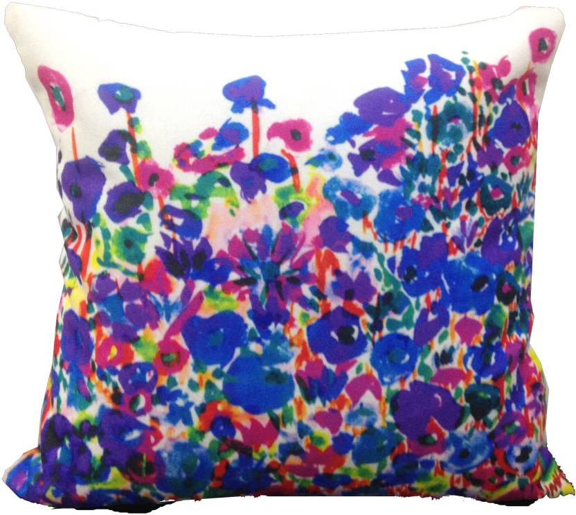 Mezzo Floral Cushions Cover