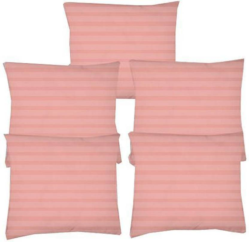 LNT Striped Cushions Cover