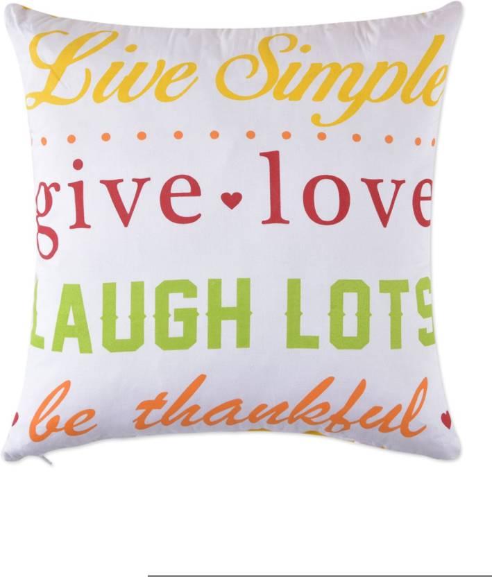 Malang Abstract Cushions Cover
