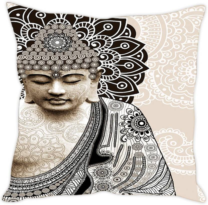 Shree Shyam Sales Printed Cushions Cover