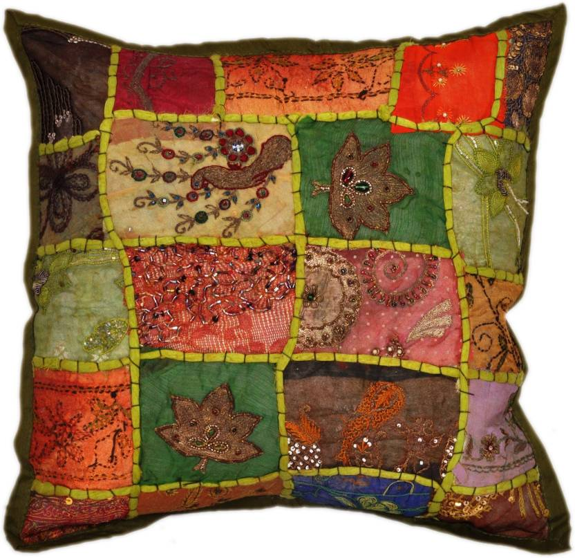 ICB Abstract Cushions Cover