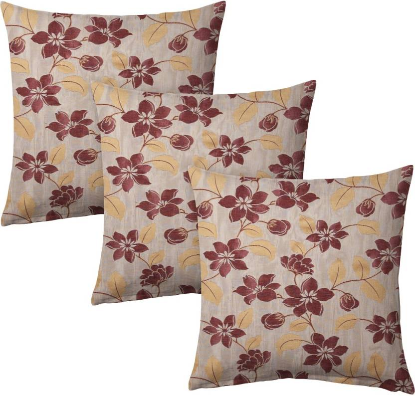 Suam Plain Cushions Cover