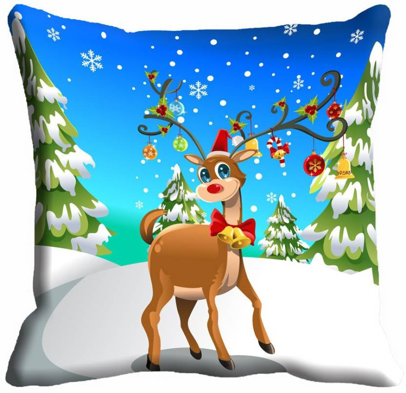 meSleep Cartoon Cushions Cover