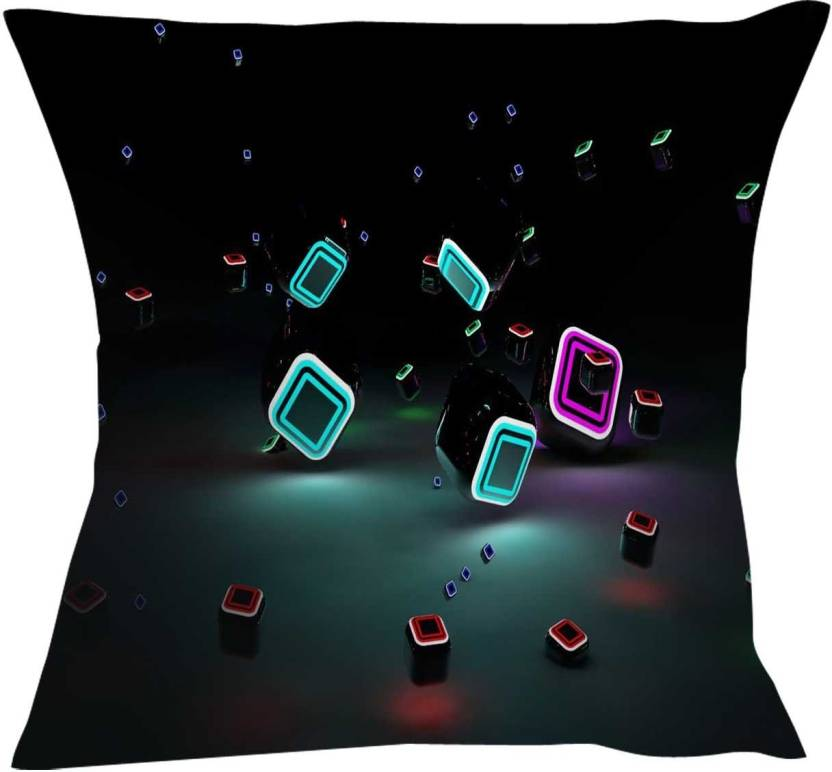 Fairdeal Abstract Cushions Cover