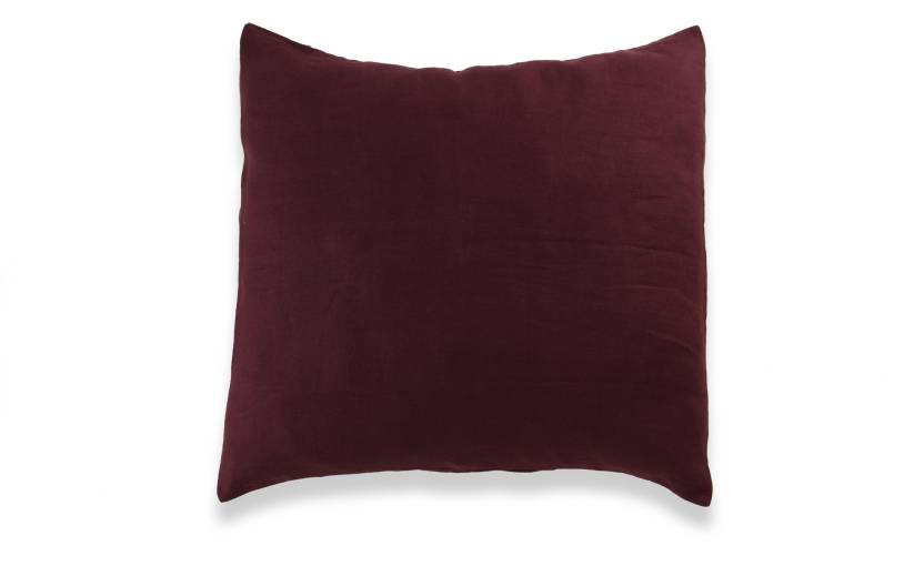 Luxury Store Plain Cushions Cover