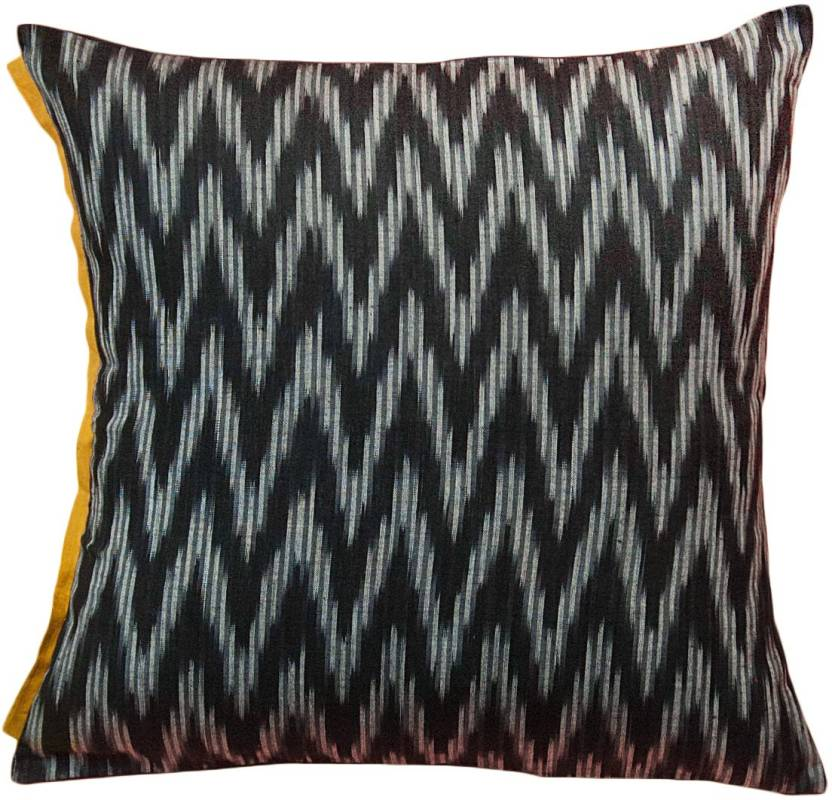 Indian August Geometric Cushions Cover