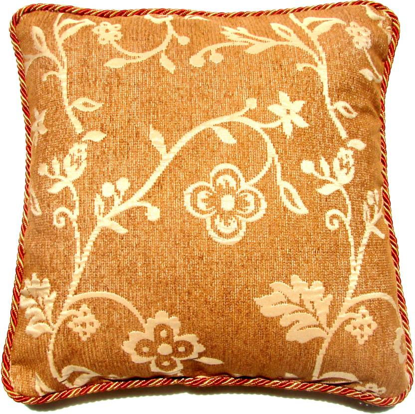 Homeblendz Damask Cushions Cover
