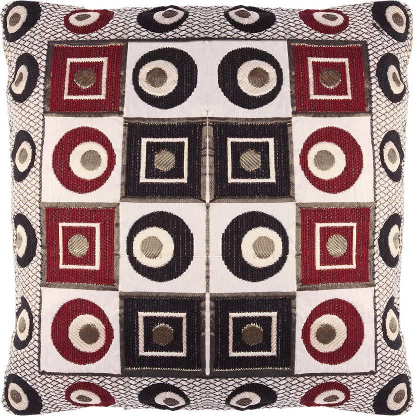 WSB Geometric Cushions Cover
