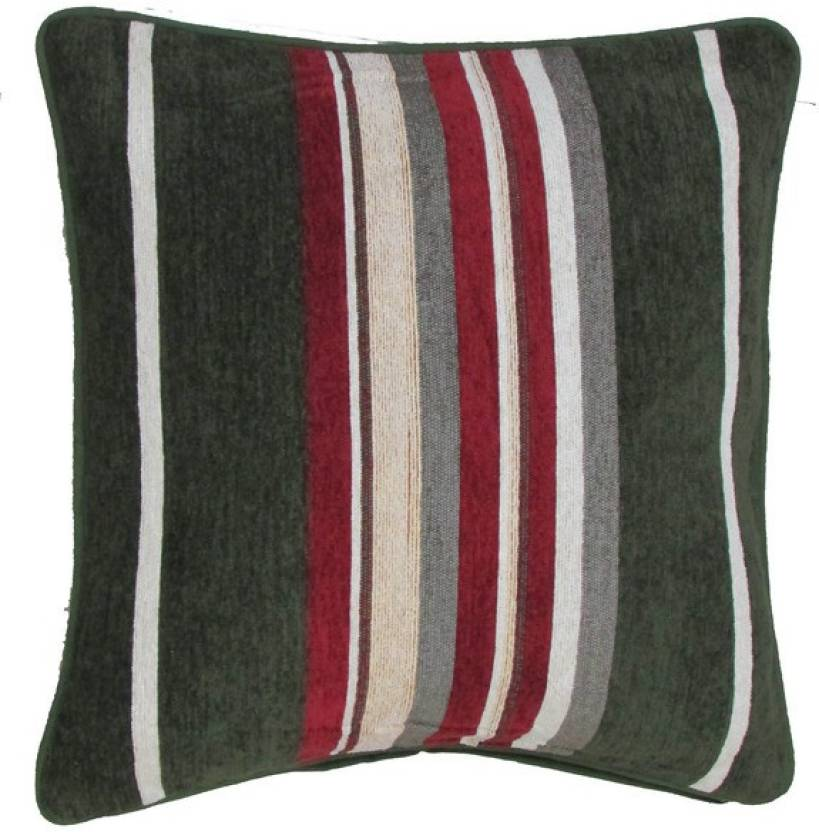 Avira Home Self Design Cushions Cover