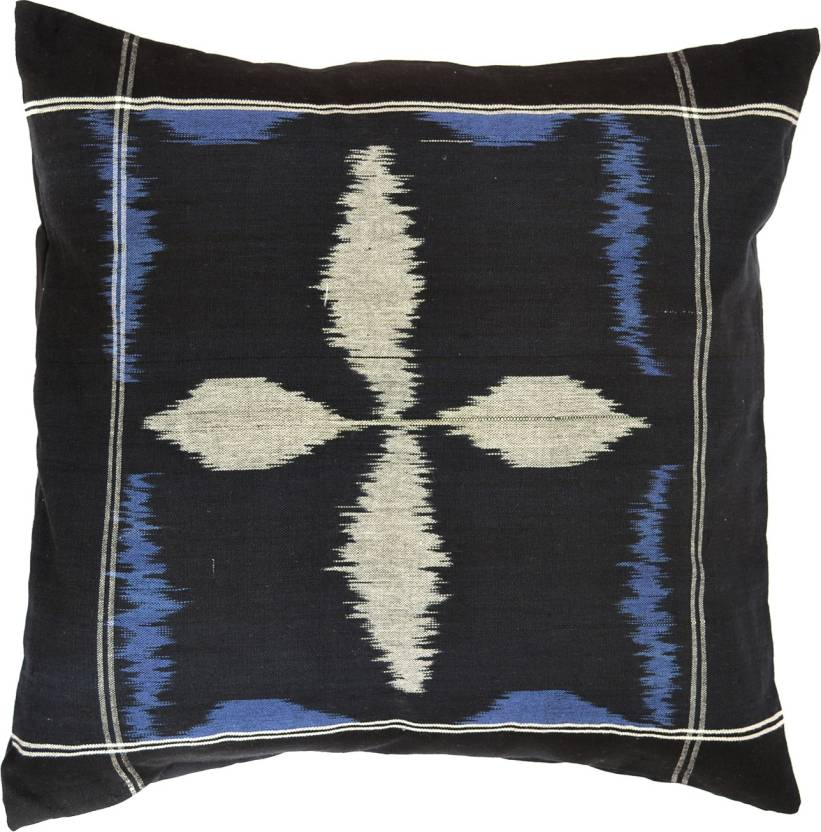 Ikat Art Abstract Cushions Cover