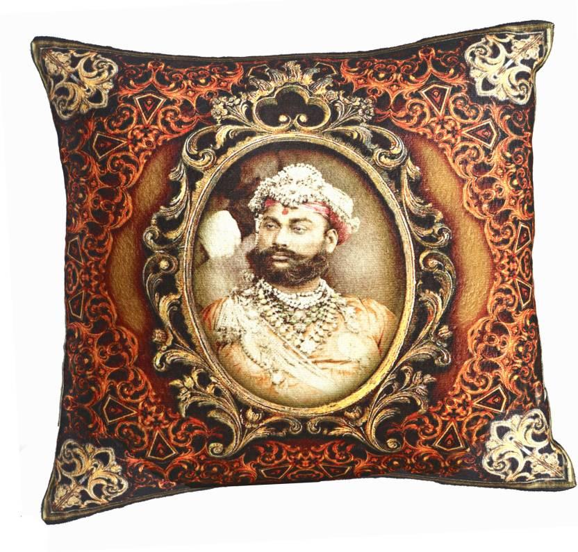 Aapno Rajasthan Abstract Cushions Cover