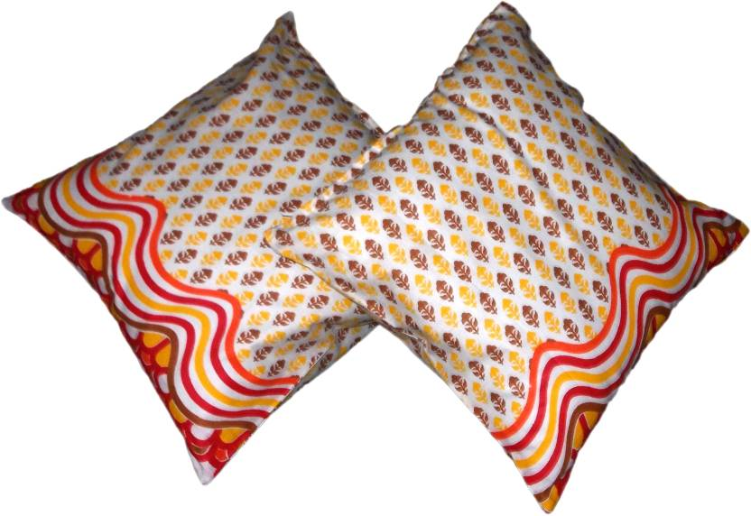 Theweavers Abstract Cushions Cover