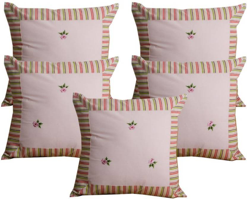 Ocean Home Store Floral Cushions Cover