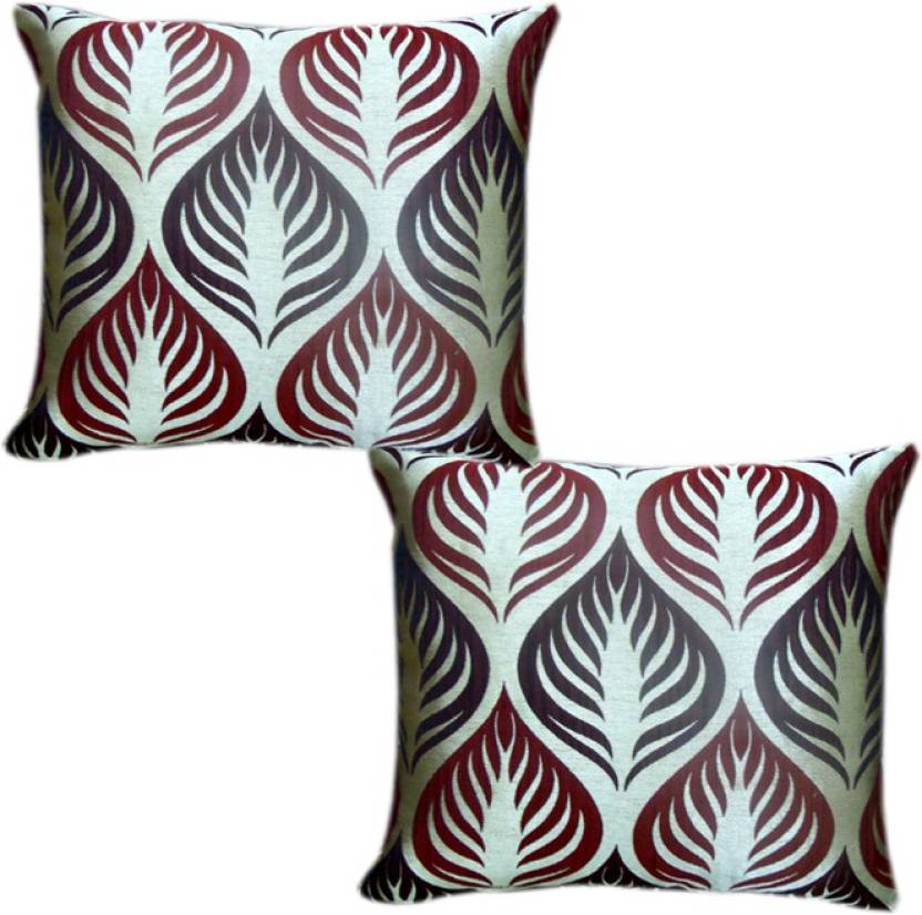 Eskina Floral Cushions Cover
