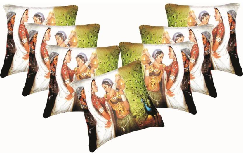 Xarans Printed Cushions Cover